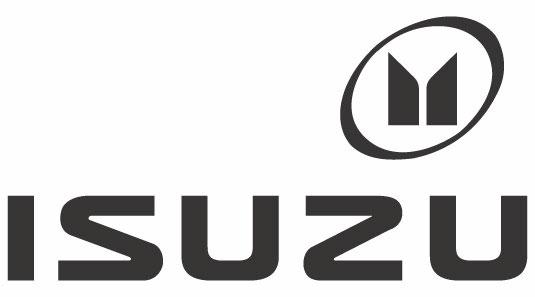 Lịch sử hãng xe ISUZU