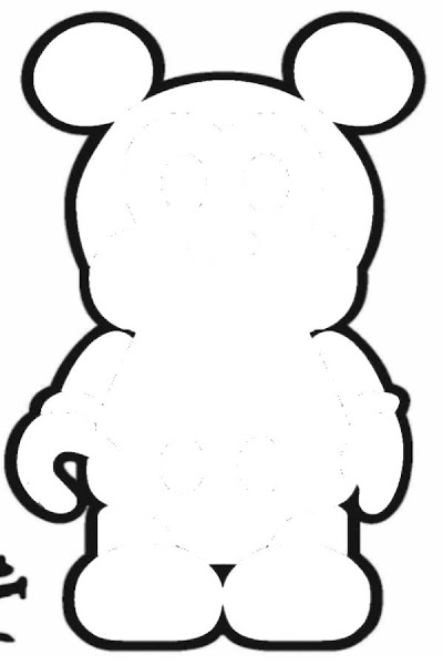 Disney Character Coloring Pages Spring