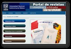 Portal de Revistas de la UNAM