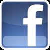Werde mein Fan auf Facebook!