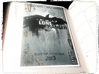 Hot Toys The Lone Ranger