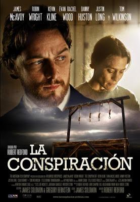 La conspiracion (2010) Online