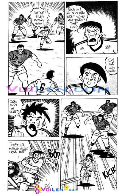 Jindodinho - Đường Dẫn Đến Khung Thành III  Tập 37 page 27 Congtruyen24h