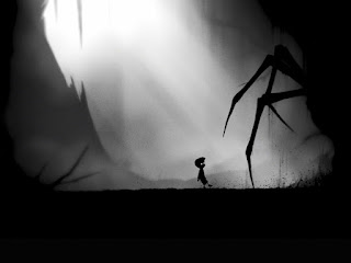 Limbo 1.9 Apk+Data-screenshot