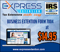 Tax Extension Deadlines 1