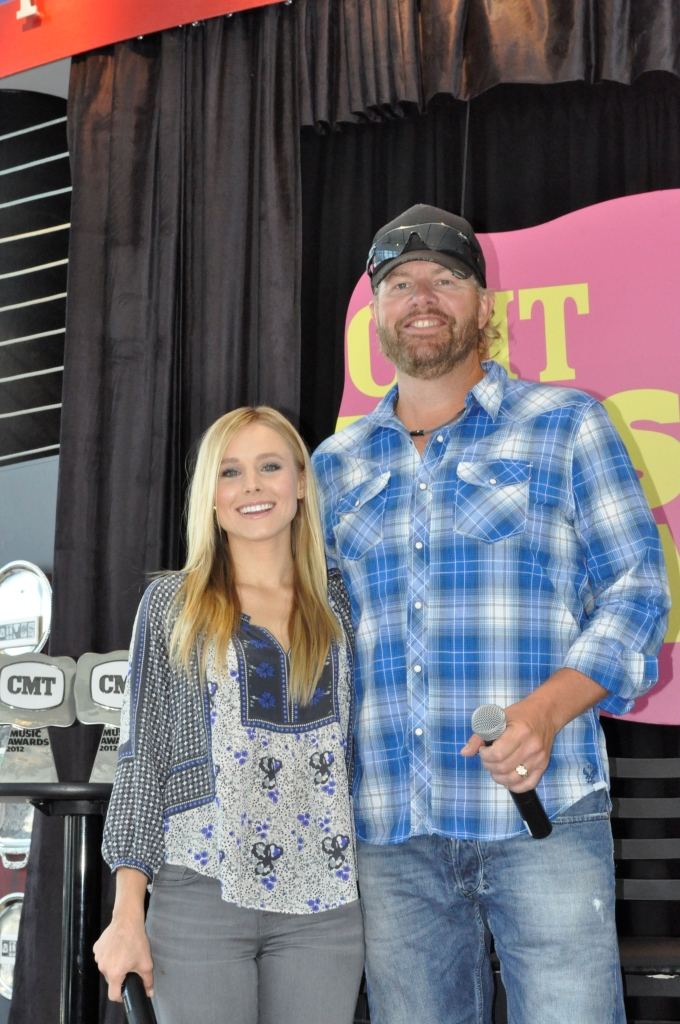 Toby Keith Wife And Kids Keith, who will co-host the