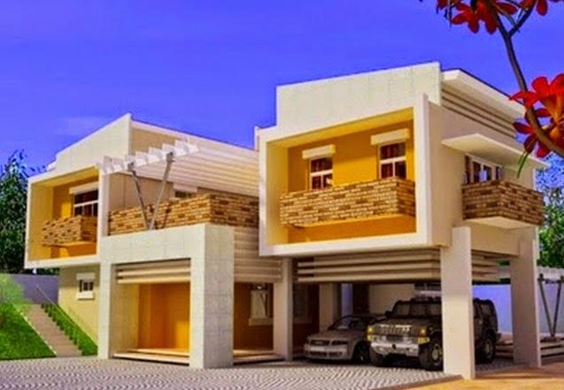 Tips Mudah Membangun Rumah Minimalis
