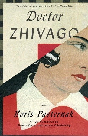 doctor zhivago bog