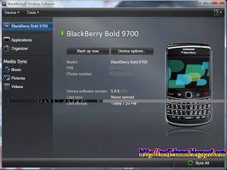 Cara Memperbaiki JVM Error Pada BlackBerry Yang Belum Selesai di