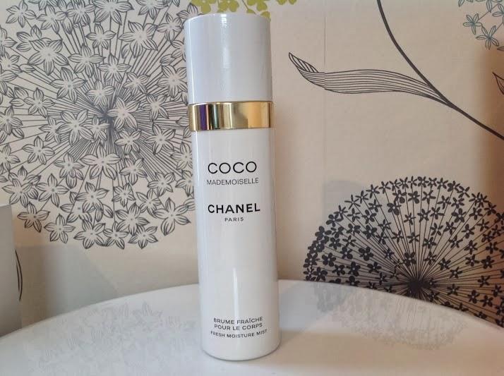 classic style coco mademoiselle chanel paris fresh moisture mist review. Black Bedroom Furniture Sets. Home Design Ideas