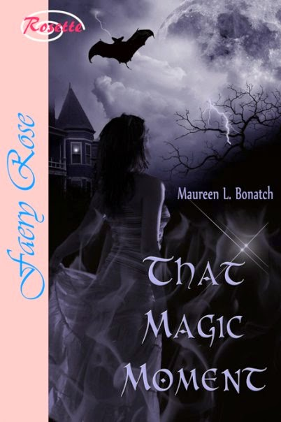 That Magic Moment by Maureen Bonatch
