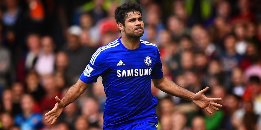 Diego Costa Berharap Merasakan Juara Liga Champions