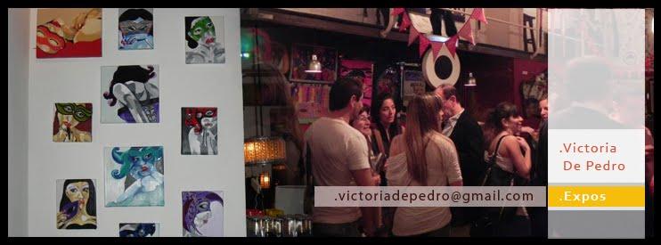 victoriadepedro-expos