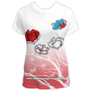 kaos-design-t shirt