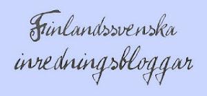 Samlingsplats för finlandssvenska bloggare