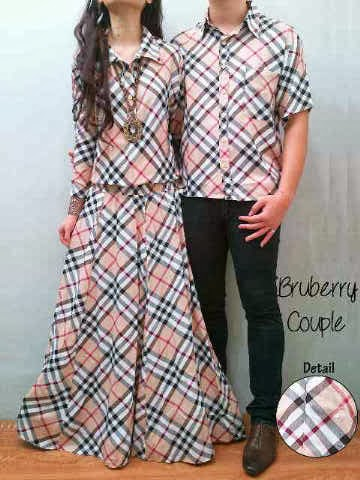 Burberry Couple Maxy