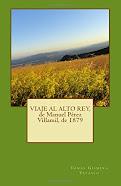 El Viaje al Alto Rey de Manuel Pérez Villamil, de 1879