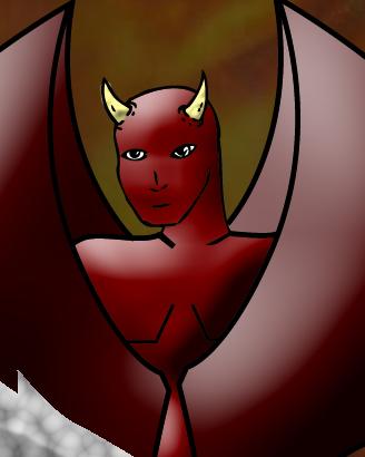 O Mafarrico Vermelho
