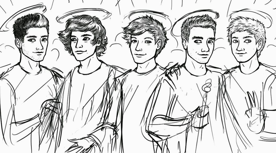 one direction coloringfilminspectorcom
