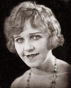 Betty Balfour (actress)--Mar. 27
