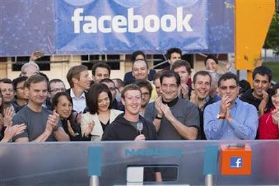 Tindakan Zuckerberg Setelah Sahamnya Anjlok 50% [ www.BlogApaAja.com ]