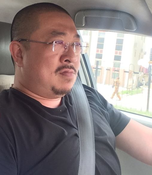 Emmanuel Chen's father