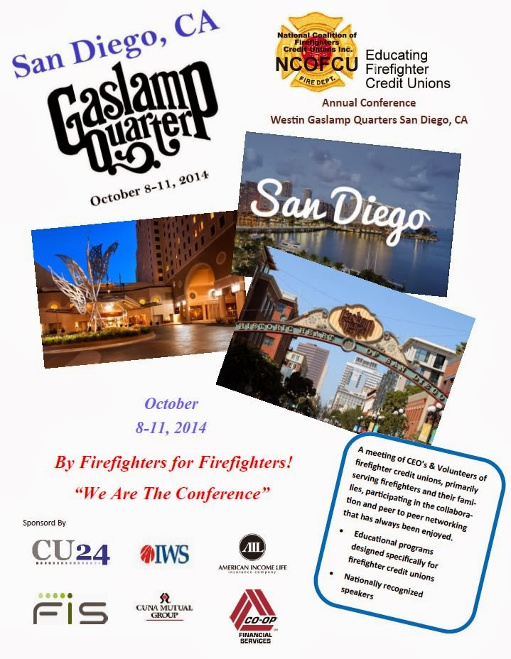 2014 San Diego Conference