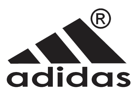 Tutorial membuat logo adidas ~ Mister Tutor