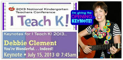 "photo of: ""I  Teach Kindergarten"" VEGAS Conference"