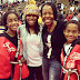 Hollywood Exes - Picture: Andrea Kelly & R. Kelly's Children
