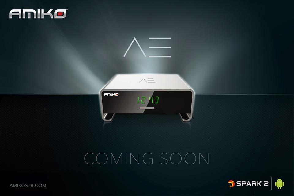 apresenta Amiko Alien Spark 2 HD  . 10277700_635621593192934_8534399357775614692_n
