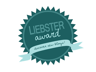Premio Liebster Award