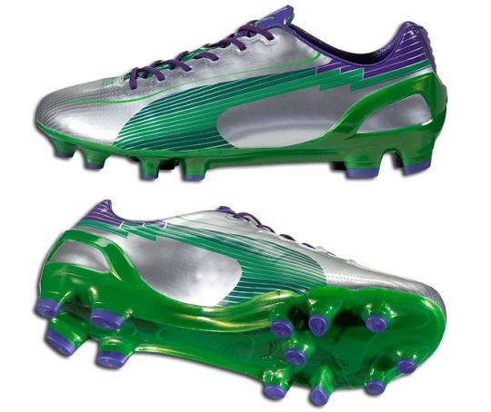Zapatos De Futbol Puma Precios