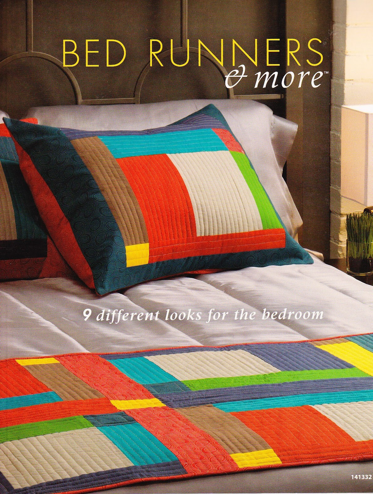 Li\'l Bloke\'s: Bed Runners... and more