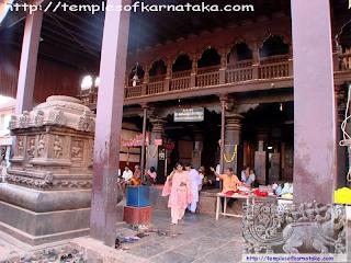 உடுப்பி ஆனந்தேஸ்வரா கோயில்
