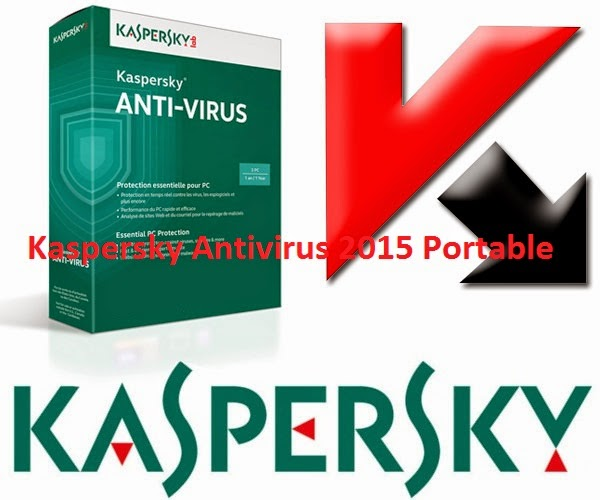 Kaspersky Antivirus 2015 Crack Serial Keygen License Key