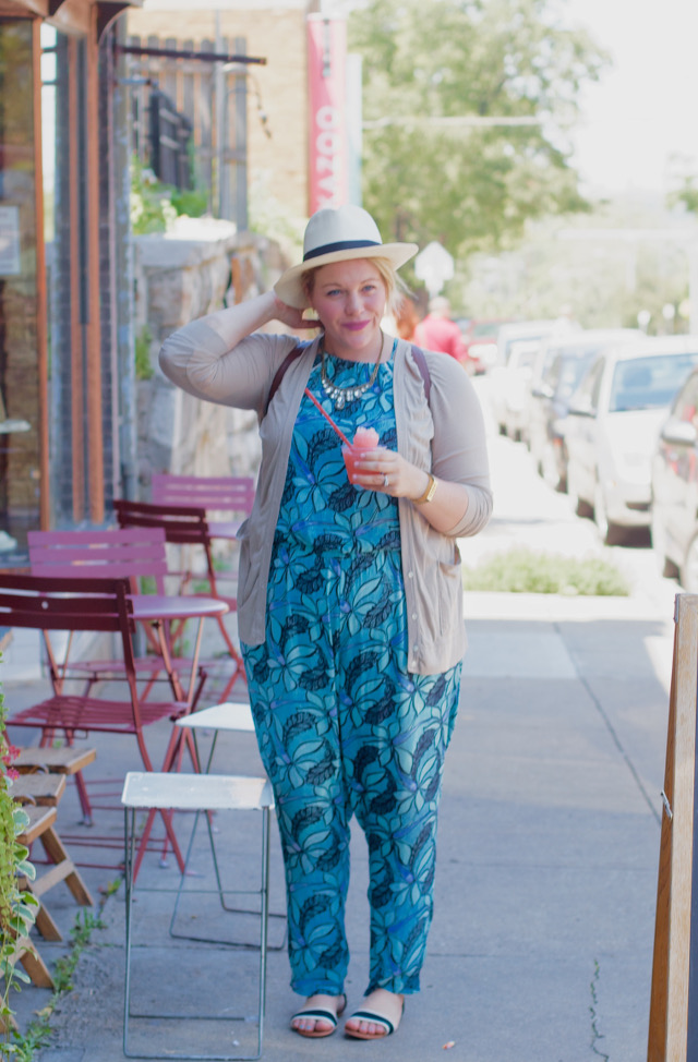 summer jumpsuit loft
