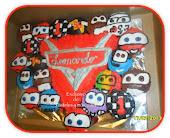 Kekitos (cupcakes)