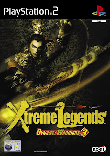 LINK DOWNLOAD GAME dynasty warrior 3 xtreme legends ps2 ISO FOR PC CLUBBIT