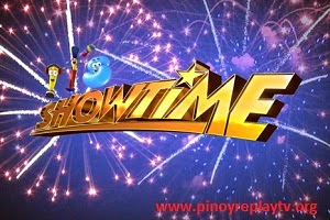 Its Showtime January 24 2015