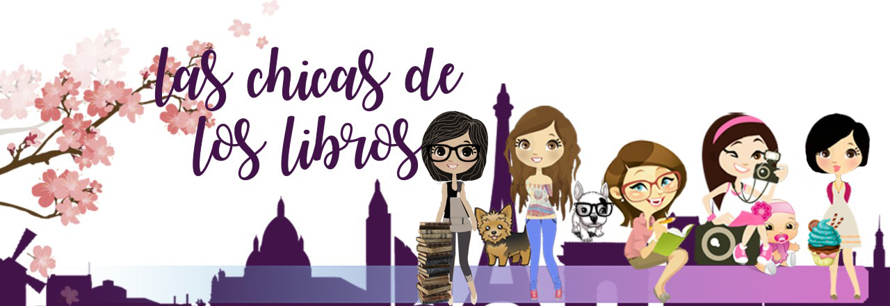 Las Chicas De Los Libros