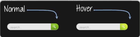 Search Box Keren Untuk Blogger