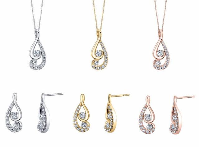 Juno Lucina Jewelry 2015