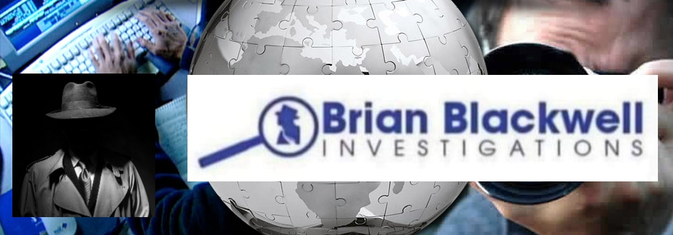 PI Blog | Brian Blackwell Investigations