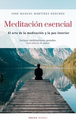 Libro: Meditación Esencial