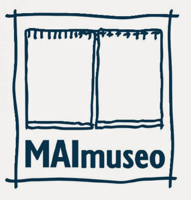 maimuseo mai museo - museum art brut outsider closed fermeture en italie