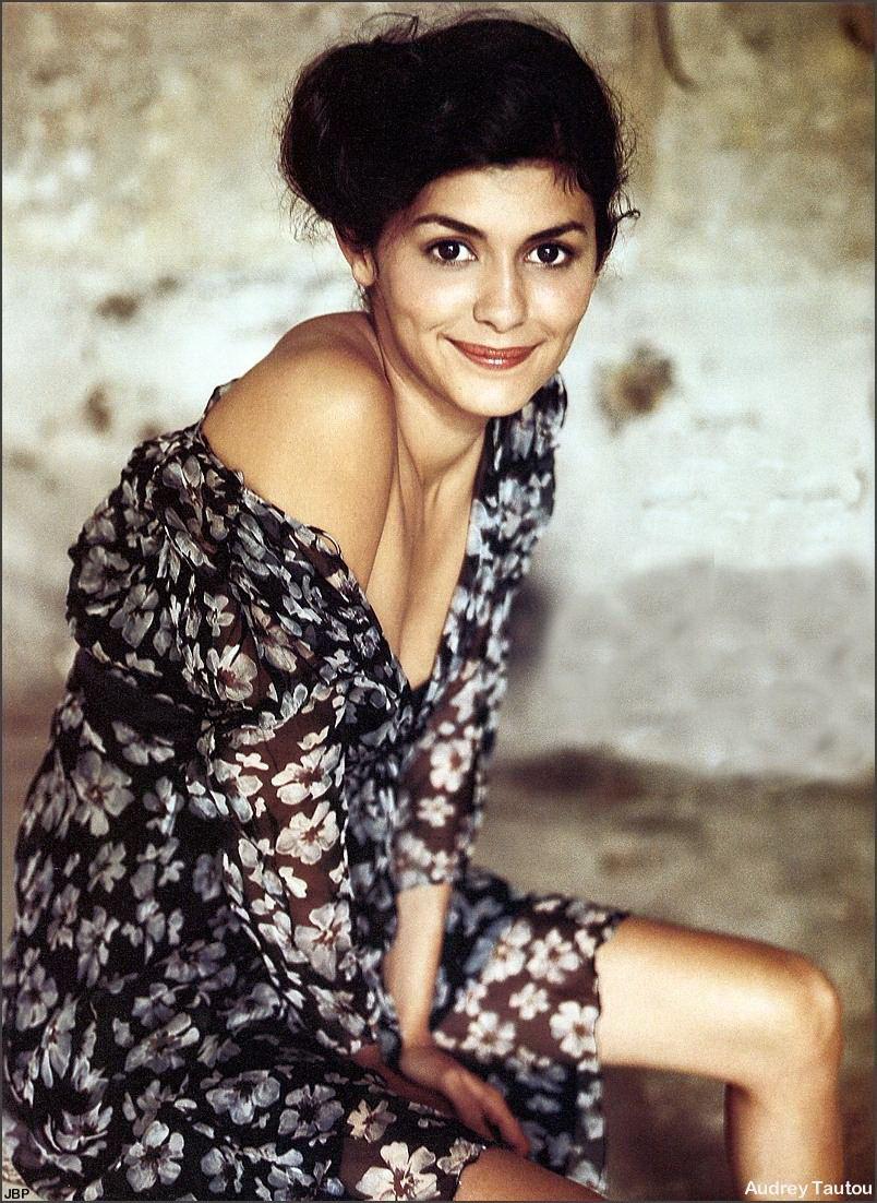 Audrey Tautou Hot