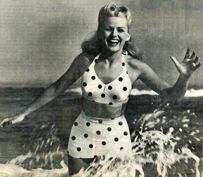 Emilys Vintage Visions Great Hair Fridays Victory Rolls