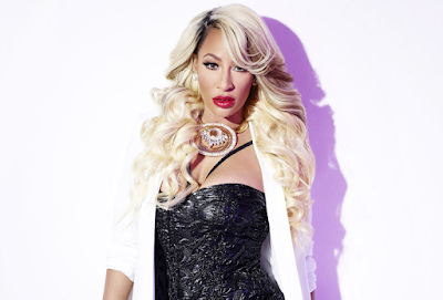 hazel e quits love and hip hop hollywood