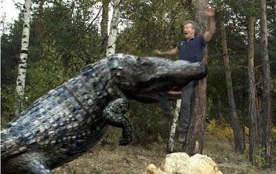 Phim Cá Sấu Khổng Lồ 4 - Lake Placid: The Final Chapter 2012 [Vietsub] Online